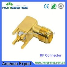 RF Connector SMA connector compression rg11 connector