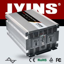 panel solar inverter 2500W 50Hz Power Inverter with Modified Sine Wave and Reverse Polarity Protection(CBM-2500W)