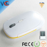 portable 3d wireless remote control, 2.4g android mouse