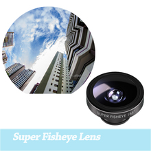 Fisheye Lens HD VR 360 degree mini sport camera