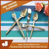 hot recommend flatware with spoon,fork,knife