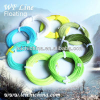 high quality best price complete stock fly fishing line