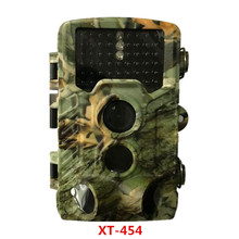 Night Vision Motion Detection Hunting Game Trail Stealth Scouting Camera 1080P/25FPS video