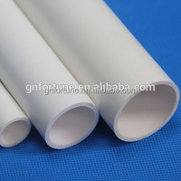 large diameter 9 inch types of plastic pvc water drain pipe