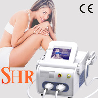 Discount Price SHR and German pipe 10.4' Screen 10Hz Fast Hair Removal ipl shr laser with CE