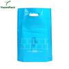 1 Ton Die Cut Plastic Colour Shopping Poly Bags For Supermarket Shoes Shopping