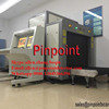 Pinpoint Factory Airport Public Place Security