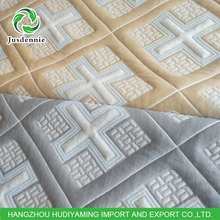 single jarquard heavy fabric for mattress fabric