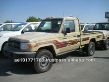TOYOTA LC PICK UP AC
