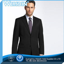 anti-static chinese wholesale stand collar suits for men