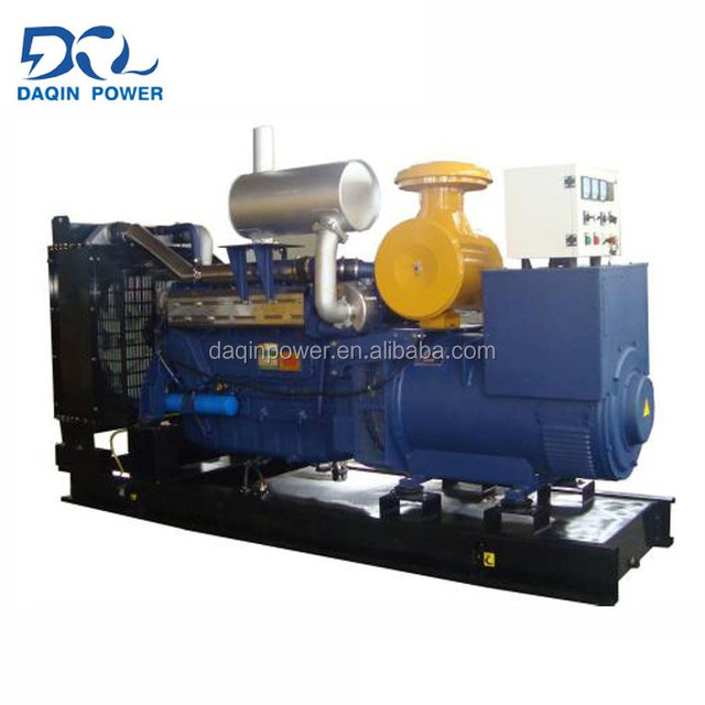 Small factory price30kw dynamo generator