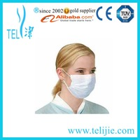 3-ply face mask for medical consumable or health care products