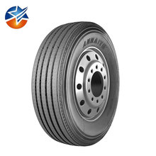 High quality rubber tire used tyre high speed running 295 75 22.5 truck tire for all position