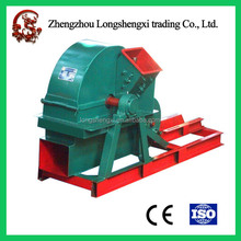 Electric drive Wood shaving machine poultry equipment