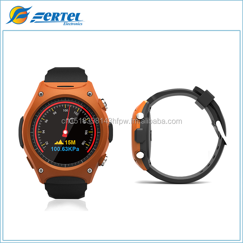New Arrival Smart Watch Q8 Waterproof Sport Wrist Watch MT2502 With Bluetooth G-sensor Heart Rate Compass pk <strong>N10</strong> A9 A10 M26