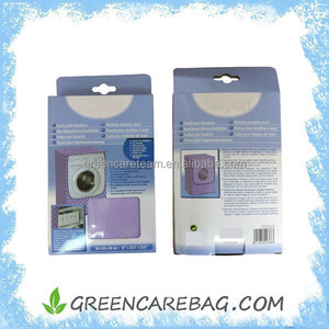 front opening washing machine cover waterproof/sun-proof/dust-proof