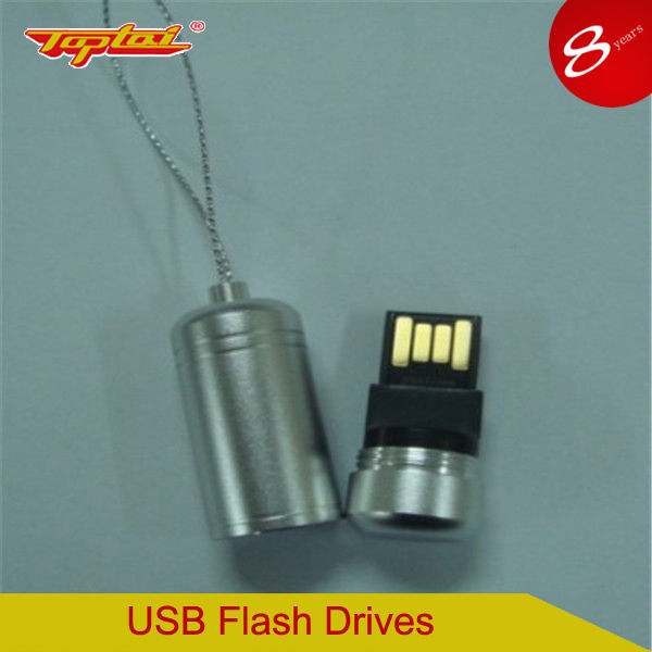 Custom Factory PVC Micro USB To USB Cell Phone Pendant