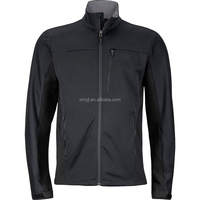 Top Fashion Softshell Jacket Men Outdoor
