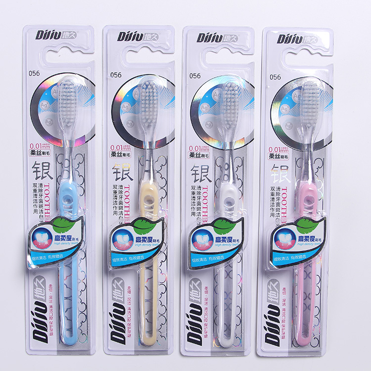 Cheap <strong>Eco</strong> Dental Products, Soft Adult Toothbrush