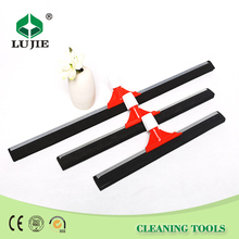 Competitive price floor cleaner plastic and stainless steel shower squeegee