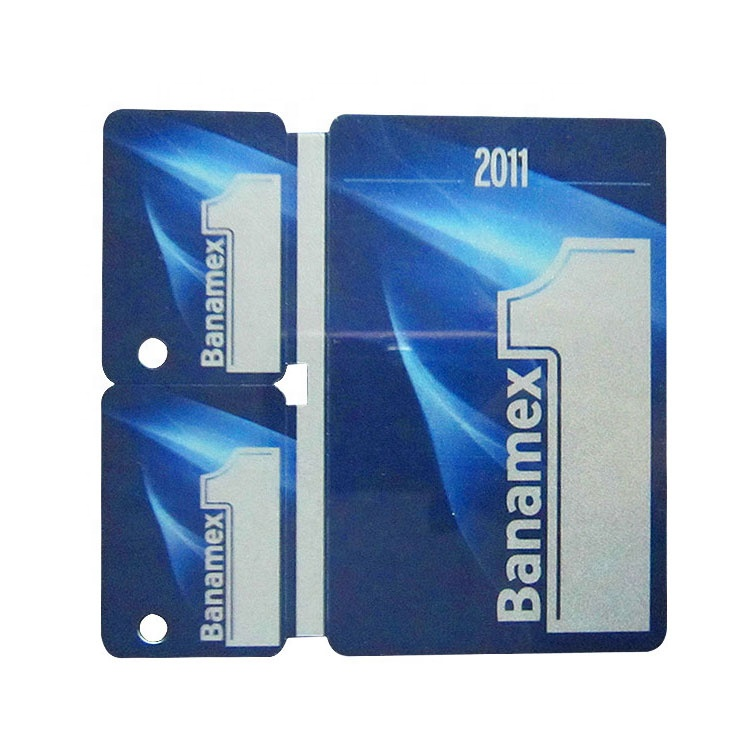 Factory Price 3 in One Mini RFID Smart Key Card for Access Control System