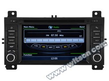 WITSON 2 din car dvd for JEEP GRAND CHEROKEE A8 Chipset Dual Chipset,3G modem / wifi/ DVR (Option)