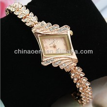 2014 New Ladies Ceramic Luxury Bracelet Watches with Ceramic fine steel strap