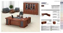 executive wood veneer office desk international conference desk sample pictures of office tables