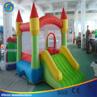Wholesale inflatable jumpers for toddlers, mini jumper for kids, inflatable mini combo jumper