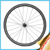 Superlight strong!! 700C road bicycle wheels ceramic bearing hubs tubular/clincher rims with Sapim spokes SLR series