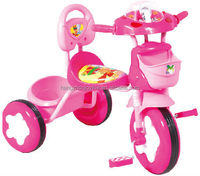 cheap toy kids tricycle/children running bike 13109E
