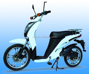 FHTZ-F1 2018 Hot sell cheap electric bike EEC16'' inch Electric scooter