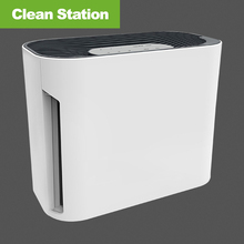 mini air purifier with good quality carbon for small space use air cleaner