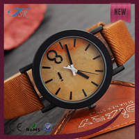 New Year popular Wooden look good quality watch in a Best price!