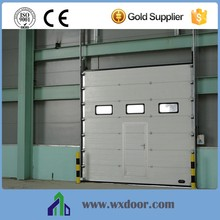 industrial used overhead doors