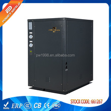 European Standard Earth Energy Heat Pump for Sanitary Hot Water or Floor Heating
