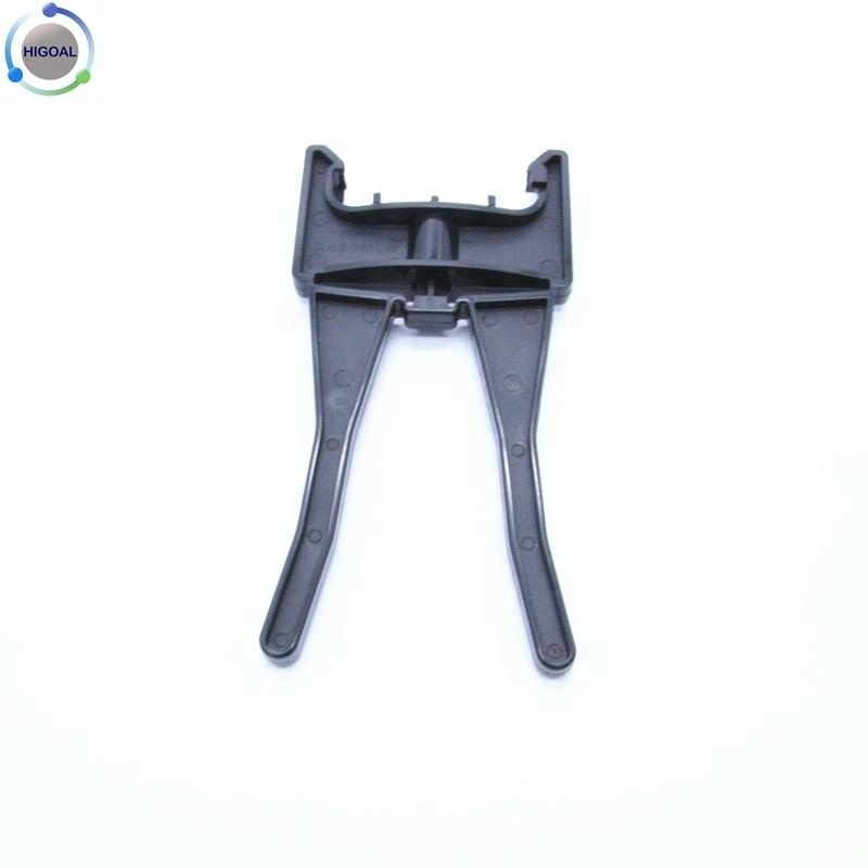 Injected Pa66 Gf30 Parts / Custom Injection Pa66 Gf30 Plastic Parts / Custom Shape Oem Nylon+gf Parts