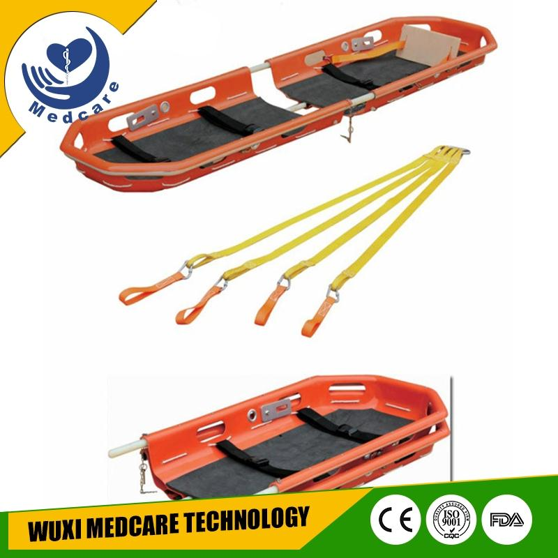 MTB2 helicopter air ambulance rescue emergency basket stretcher