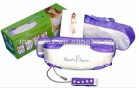 slimming machine with Vibrating Slimming Massage Belt to Slim your Body
