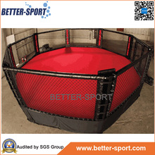 Octagon fighting MMA cage sale, boxing ring mma cage from China