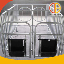 Poultry Farm Cage Gestation Pig Crate