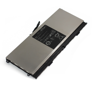 lithium battery 14.8v 8 cell for dell xps rechargeable laptop battery 15z L511Z Notebook 0HTR7 0NMV5C NMV5C 075WY2