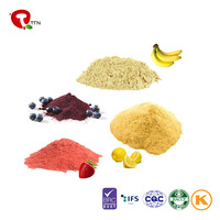 Freeze dried Instant fruit drink powder freeze dried organic Fruit powder