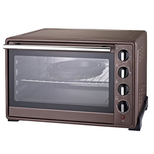 Manufacturer new style 46L indoor best oven electric