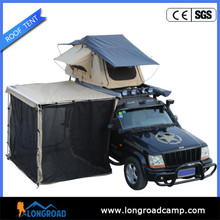 Portable Toilet suspended tents