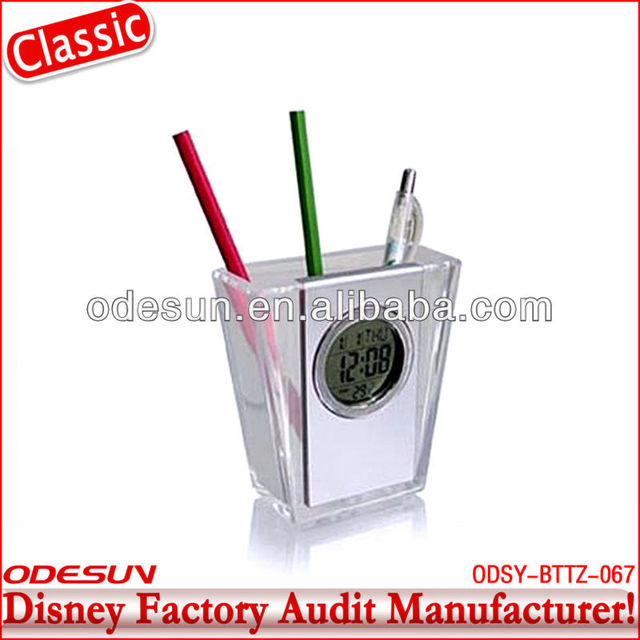 Disney factory audit diary with pen holder 145057