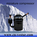Mini-Chilled Water Systems miniature compressor