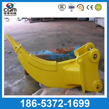 Excellent Single Ripper for Excavator Attachment Part PC400