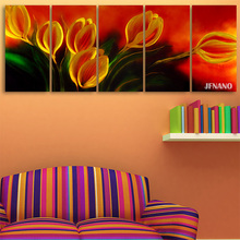 Attractive Metal Wall Art Aluminum Paintings Wall Pictures For Living Room