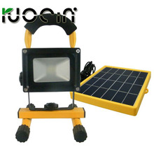 high quality 12 led light control portable solar camping emergency light super brightness waterproof ip 55 Metal shell 6V*3W